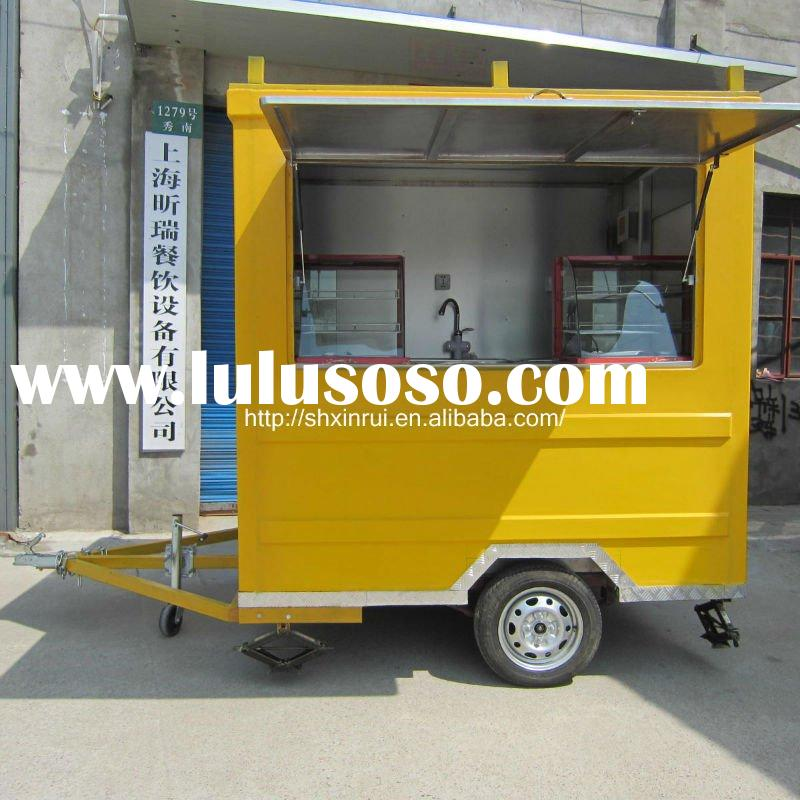 Food Carts for Sale XR-FV220 A