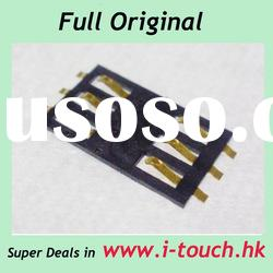 For IPhone 3G Sim Card Junctor Reader (internal Motherboard Part)