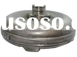 Forklift Parts S4s Old Torque Converter For MITSUBISHI