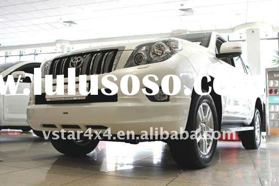 Front Guard, Front bumper, Grille guard,front down spoiler for Toyota Land Cruiser Prado FJ150,Skid