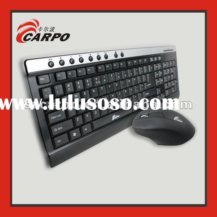 H-900 wireless keyboard and mouse combo