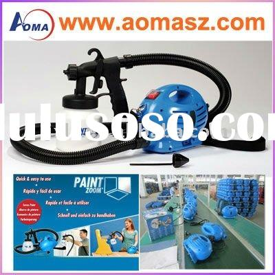 Hot Paint Zoom sprayer as seen on TV