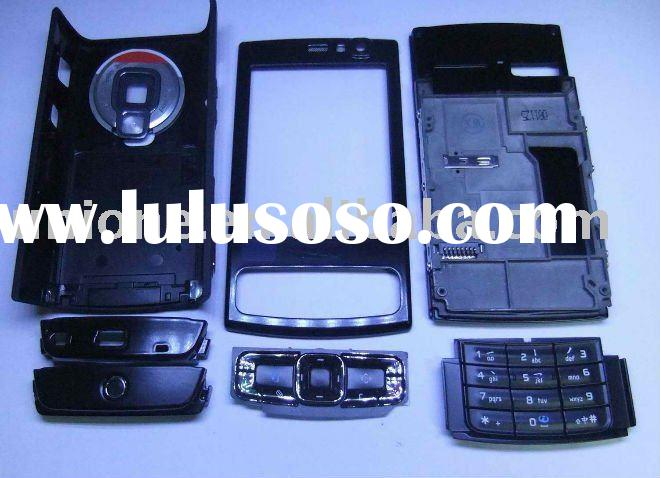 Hot selling Mobile phone Wholesaling Full Housing for Nokia N95 8GB