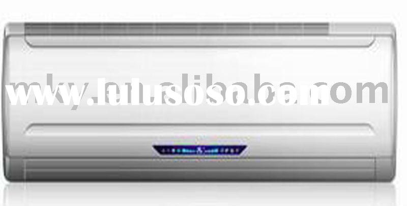 Hybrid Solar Air Conditioners