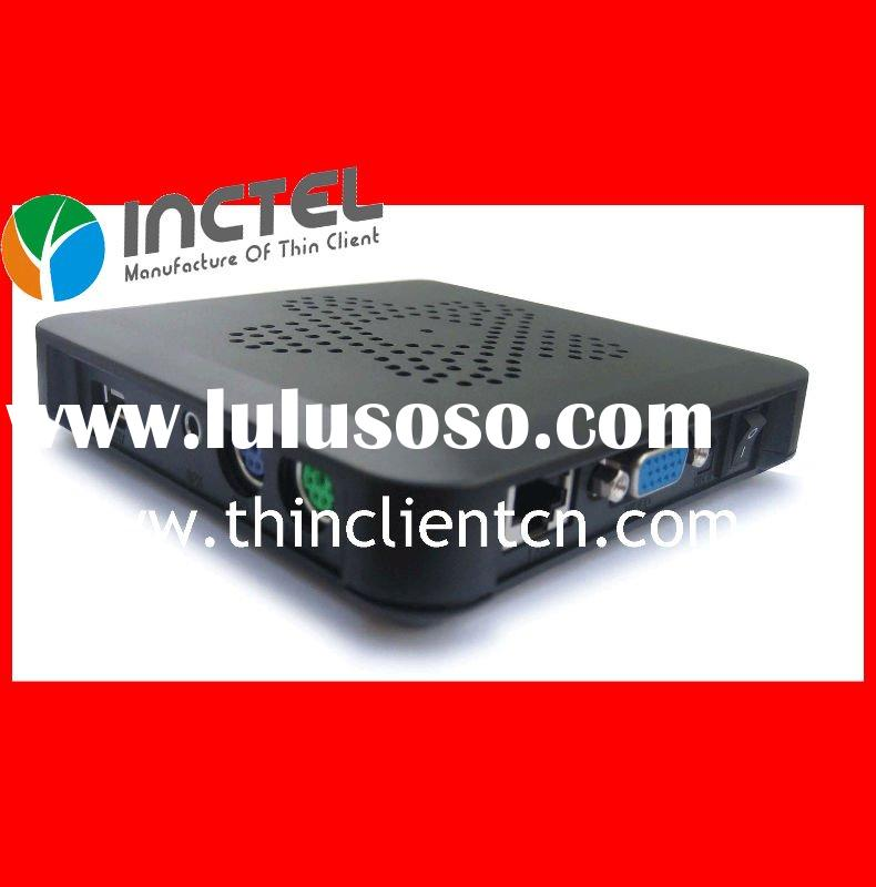 INCTEL mini pc support linux centos,redhat,ubuntu all linux applied RDP technology, turn one compute