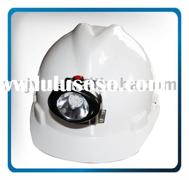 KL2LM(A) LED cordless rechargeable mining headlamp