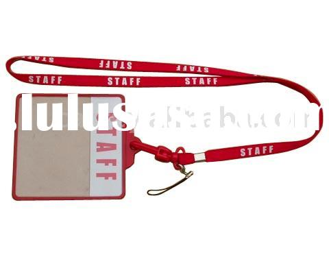 Lanyards id badge holder Lanyard with ID Holder card holder lanyard
