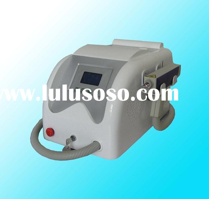 Laser beauty machine/ equipment for open pores treatment Medical clinic/beauty salon/spa