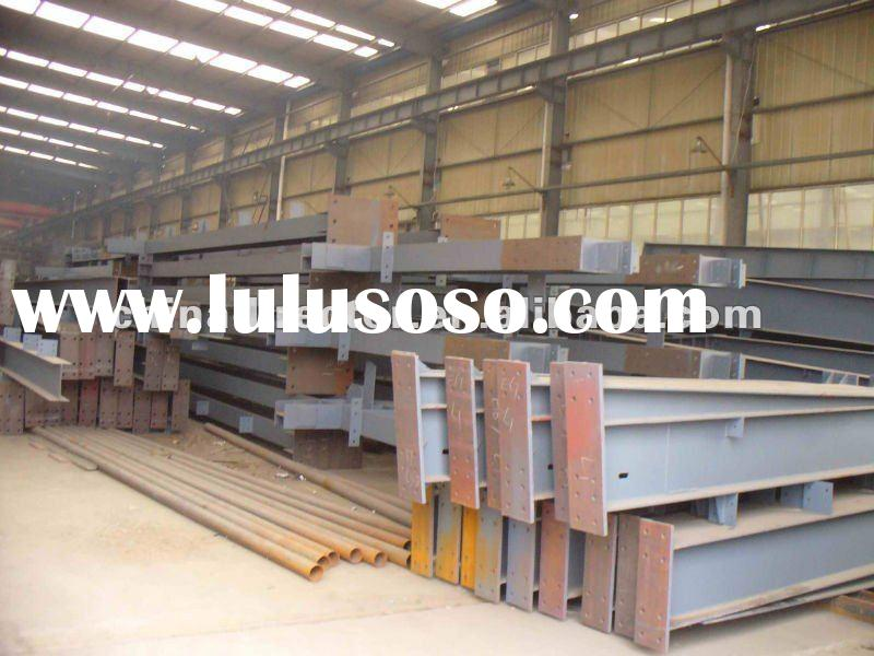 Light Steel Structure Beam and Column