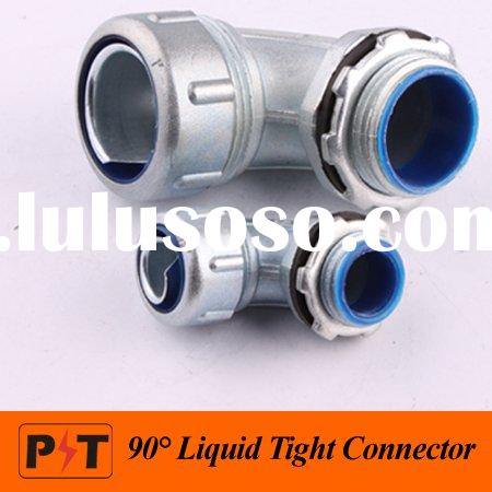 Liquid Tight Flexible Conduit Fittings Connector