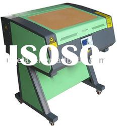 Mini CO2 laser engraving machine of non-metal materials