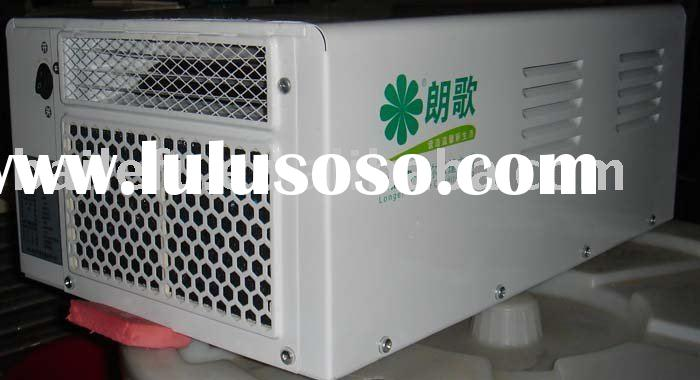 Mosquito tent portable type air conditioner