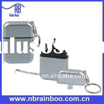 Multifunction Mini tool Kit With tape measure for promotion