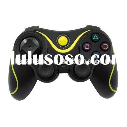 NEW!! Bluetooth wireless game controller for ps3