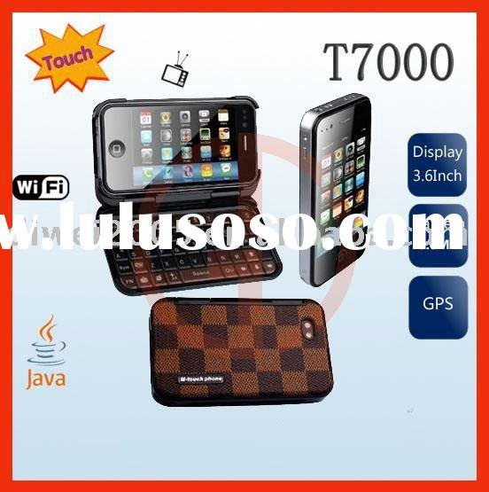 NEW WIFI TV T7000 mobile phone