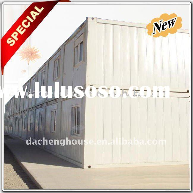 New Container House, Prefabricated Container House
