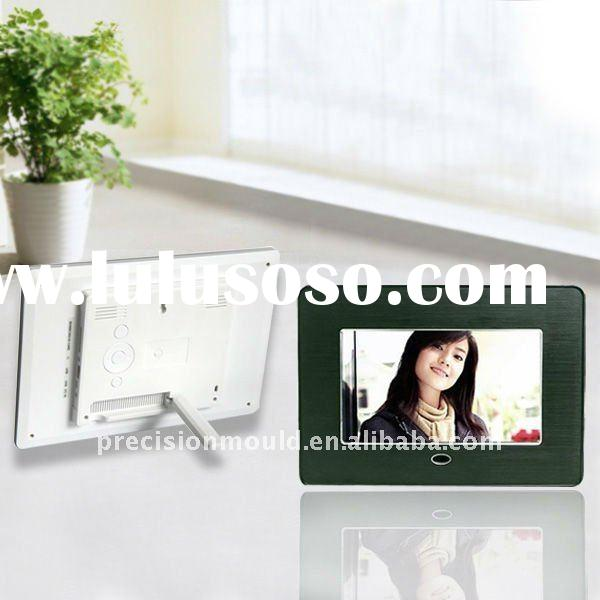 New design 7-inch digital photo frames beautiful electronic product