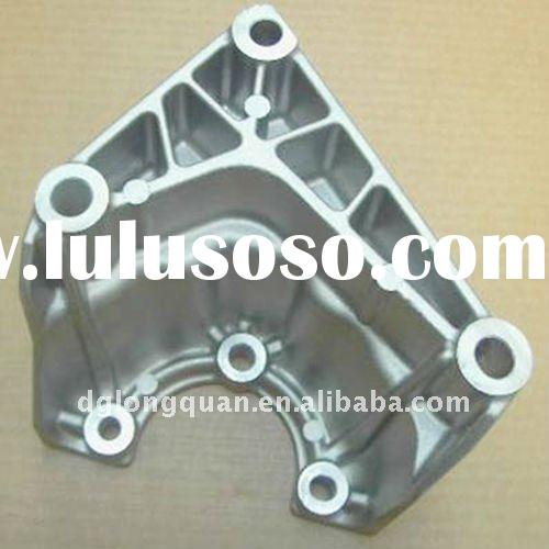 OEM precision casting auto parts cross reference/metal bracket