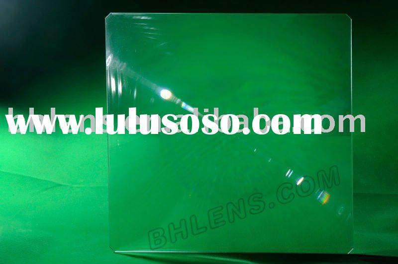 OHP fresnel lens(280*280*4mm) for projector