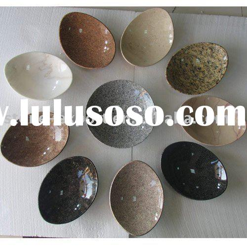 Offer bathroom stone accessories, stone soap dish holders, granite marble soap racks