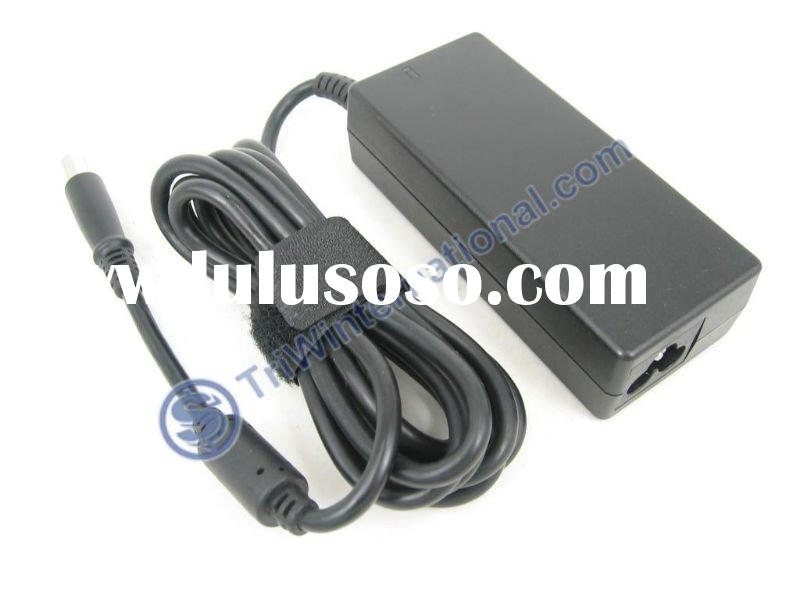 Original 65W AC Power Adapter Charger for DELL 19.5V 3.34A PA-12, HA65NS5-00, A065R007L - 00638F