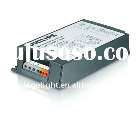 Philips Electronic Metal Halide Lamp Ballast HID-PVC for CDM