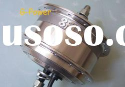 Powerful Climbing and Brushless Bafang DC Hub Motor for Bicycle