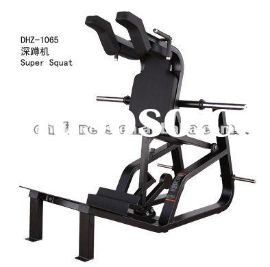 Precor Quality Super Squat Fitness Equipment