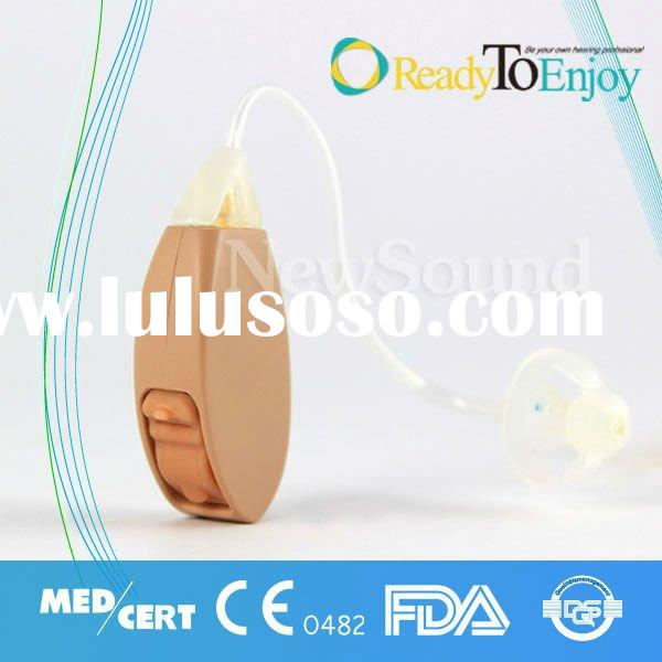 Programable hearing aid Open Fit