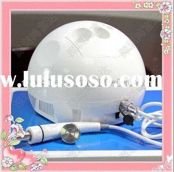 RF Face lifting mini beauty machine for home use/RF skin rejuvenation beauty machine great safety&am