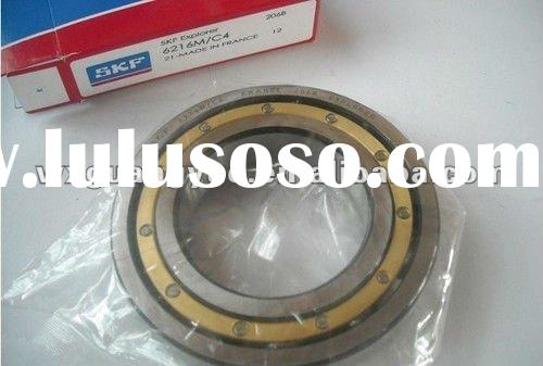 RNU210E RNU209E Cylindrical roller bearing without inner ring