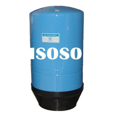 RO 20 G water filter steel pressure / storage tank/RO filter tank/water treatment tank