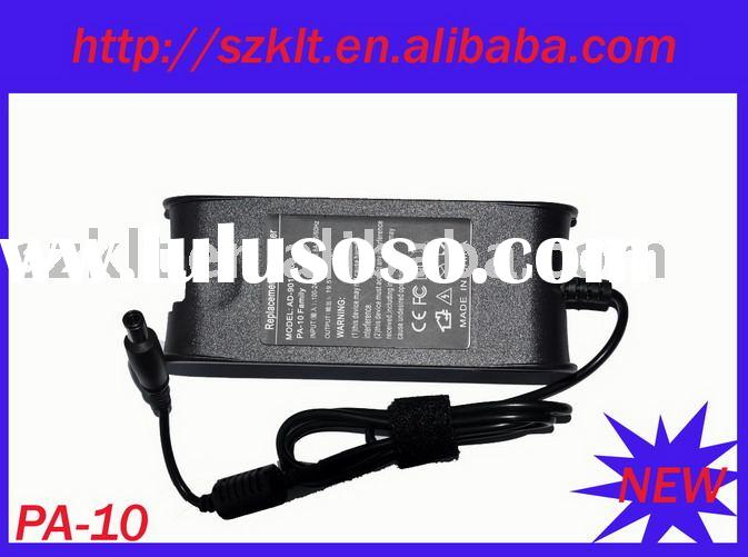 Rock Bottom price PA-10 Replacement Laptop AC Adapter with 2 IC protection