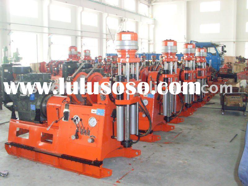 Portable Type Water Well Drilling Equipment (HF60) - China Water