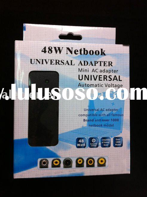 Selling 48W Automatic Universal laptop adapter for home use