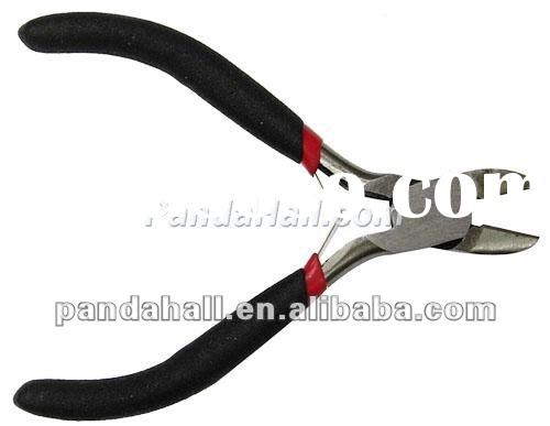 Side Cutting Plier Jewelry Making Tools and Supplies(P020Y)