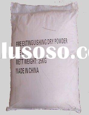Sodium Bicarbonate Powder Extinguishing Agent(BC Dry Powder Extinguishing Agent,BC dry powder)