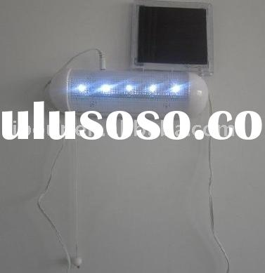 Solar LED Security Light,LED Solar Light