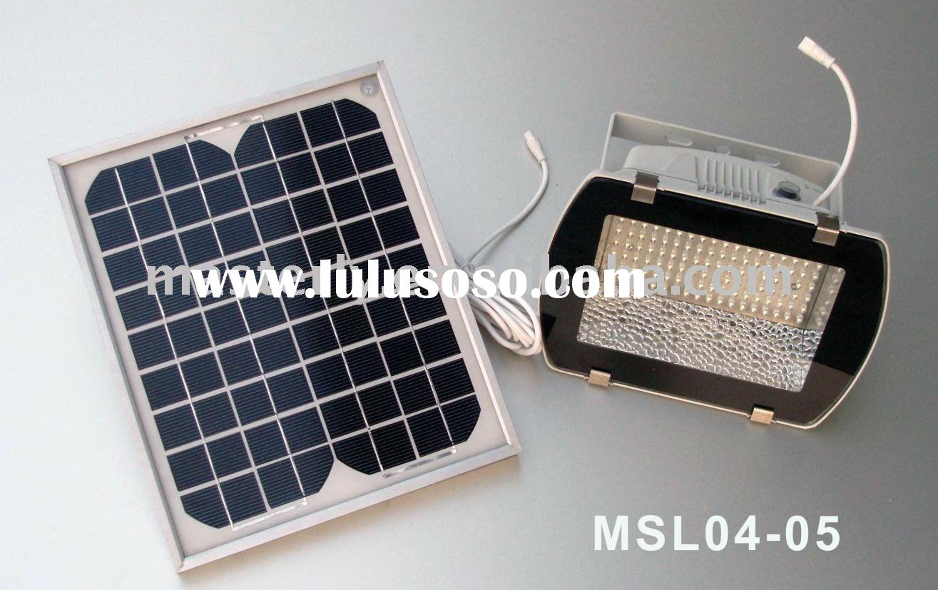 Solar r LED Flood Light/Solar Billboard Light/Solar Garden Light