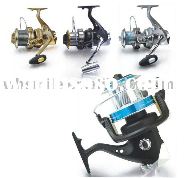 Surf Casting Reel Fishing Tackle
