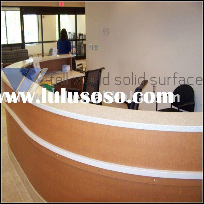 hotel reception counter, hotel reception counter Manufacturers in ...