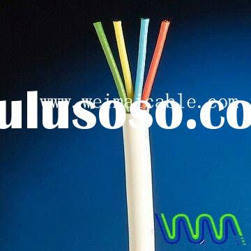 Telephone Cable color code Made In China With High Quality 20