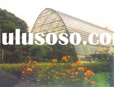 Twin Wall Polycarbonate Roofing Sheet
