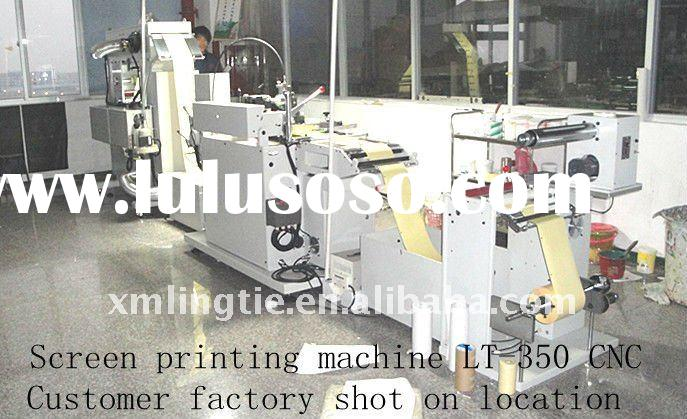Water Transfer Paper Printing Machine