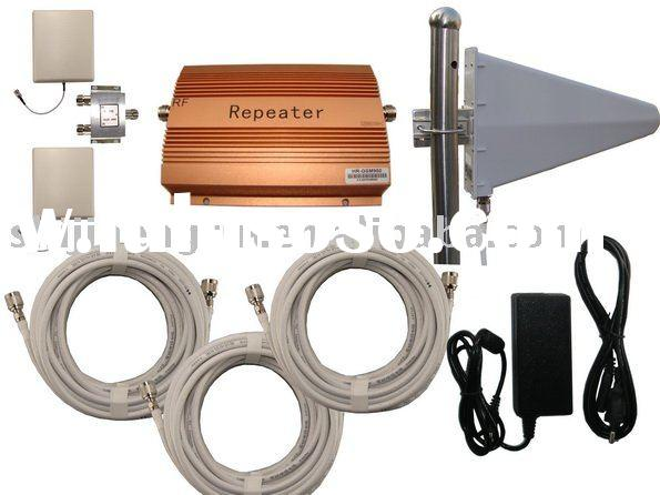 Wholesale HR-GSM990 GSM mobile phone signal Repeater, GSM cell phone signal repeaters/amplifier/magn