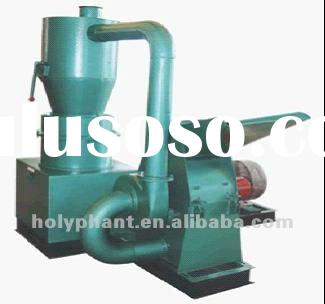 Widely used Hammer mill combined pellet machine