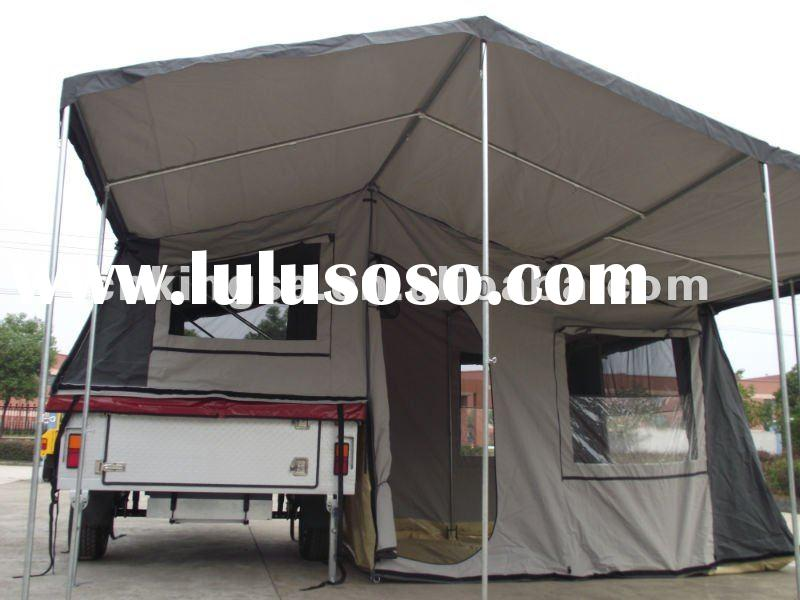 Excellent Camping Trailer Manufacturers Camping Trailer 1