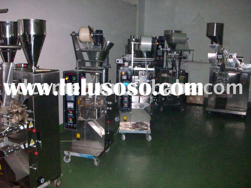 automatic granule packaging machine for sugar, coffee,sachet