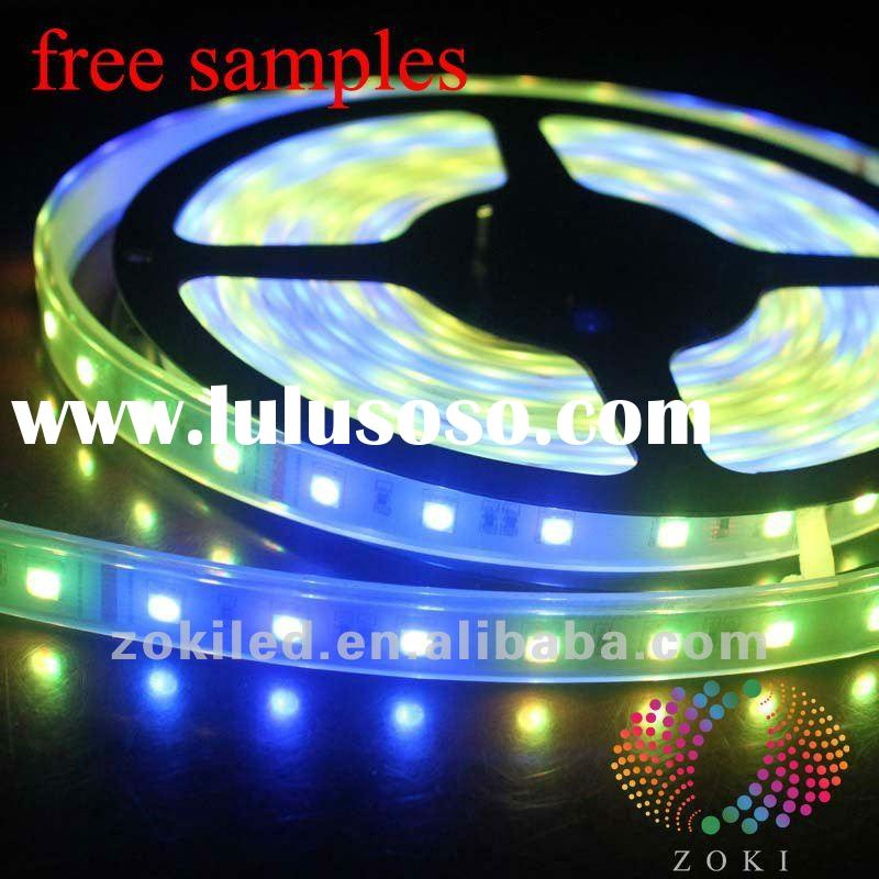battery power constant current led strip
