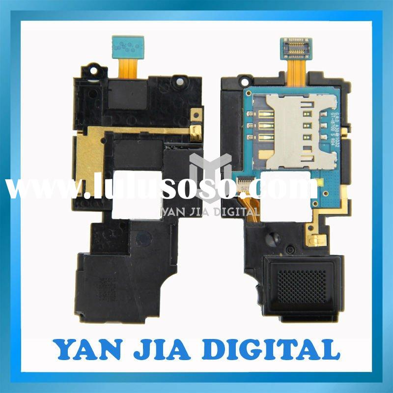 cell phone sim cards with buzzer for I8700